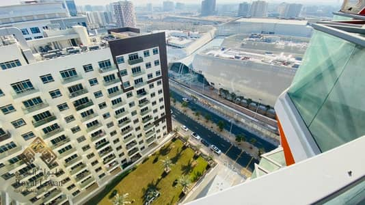 1 Bedroom Flat for Sale in Dubai Silicon Oasis, Dubai - BRAND NEW   1 BEDROOM   READY TO MOVE
