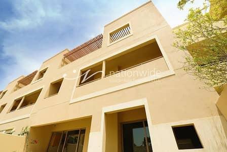 تاون هاوس 4 غرف نوم للبيع في حدائق الراحة، أبوظبي - A Functional