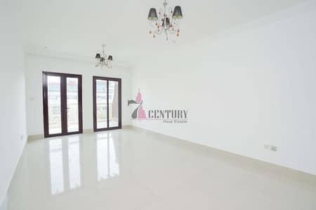 شقة 1 غرفة نوم للايجار في قرية جميرا الدائرية، دبي - Big Size | 1 Bedroom Apartment | With Balcony