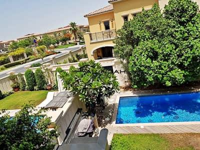 تاون هاوس 4 غرف نوم للبيع في جزيرة السعديات، أبوظبي - Premium
