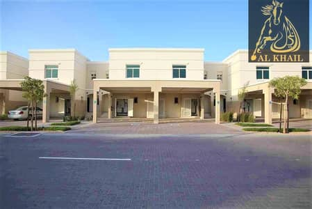 2 Bedroom Townhouse for Sale in Al Ghadeer, Abu Dhabi - Hot Deal Luxurious Townhouse Elegant & Brand New Community