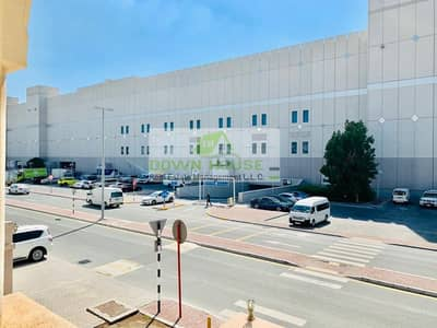 ABD, View Of Almushrif Mall Spacious Studio For Rent 30 k or 2800 monthly
