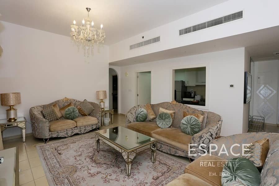 2 3 Bedrooms   Full Sea VIew   Vacant