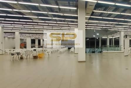 Shop for Rent in Al Saja, Sharjah - Brand New Shops in Shopping Centre for Rent at  73k