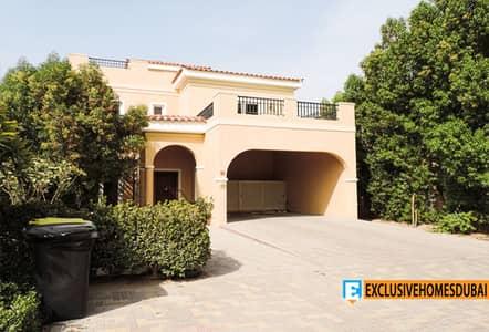 فیلا 5 غرف نوم للبيع في ذا فيلا، دبي - فیلا في ذا ألديا ذا فيلا 5 غرف 3199999 درهم - 4964369