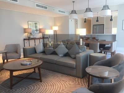 شقة 4 غرف نوم للبيع في وسط مدينة دبي، دبي - Stunning Sky Collection unit Vida Residence Downtown