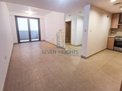 فلیٹ 1 غرفة نوم للبيع في شاطئ الراحة، أبوظبي - A location Of Comfortability in al-Raha Beach