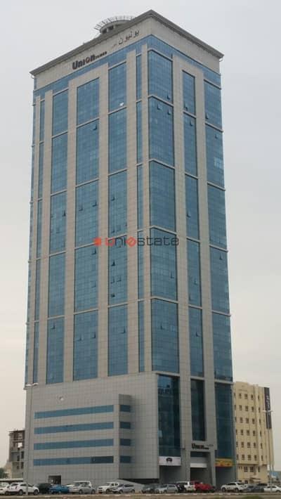 مکتب  للايجار في النخیل، رأس الخيمة - Full Floor Fitted Office I Premium location