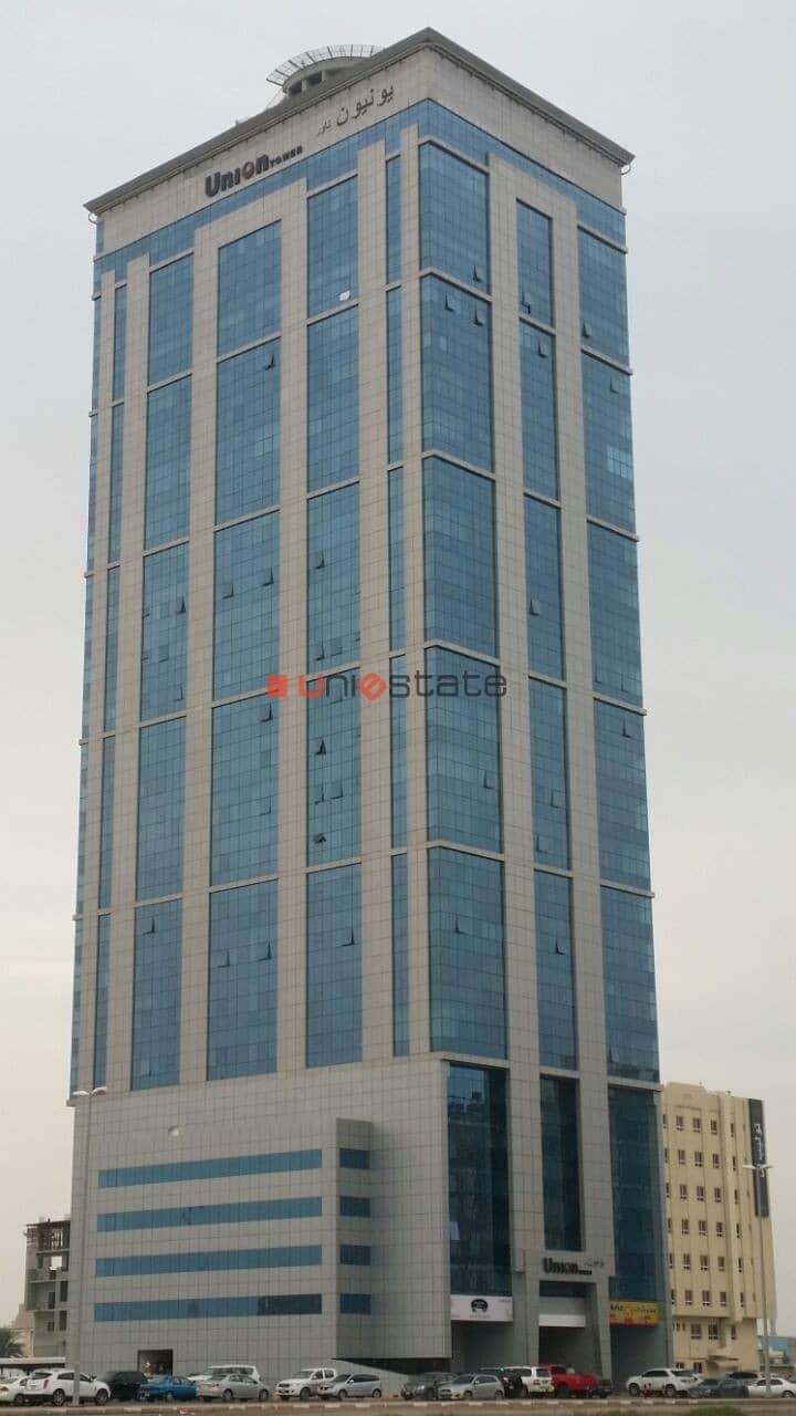 Full Floor Fitted Office I Premium location