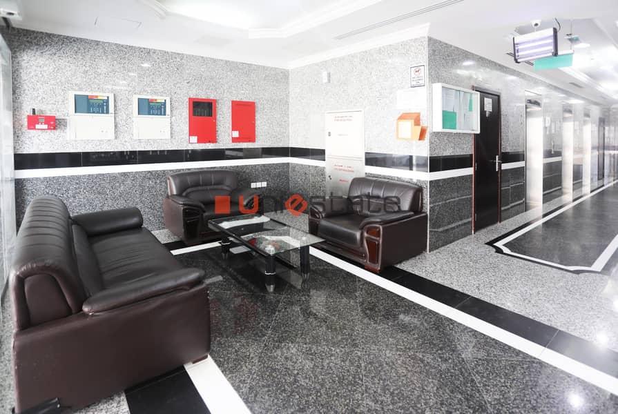 2 Full Floor Fitted Office I Premium location