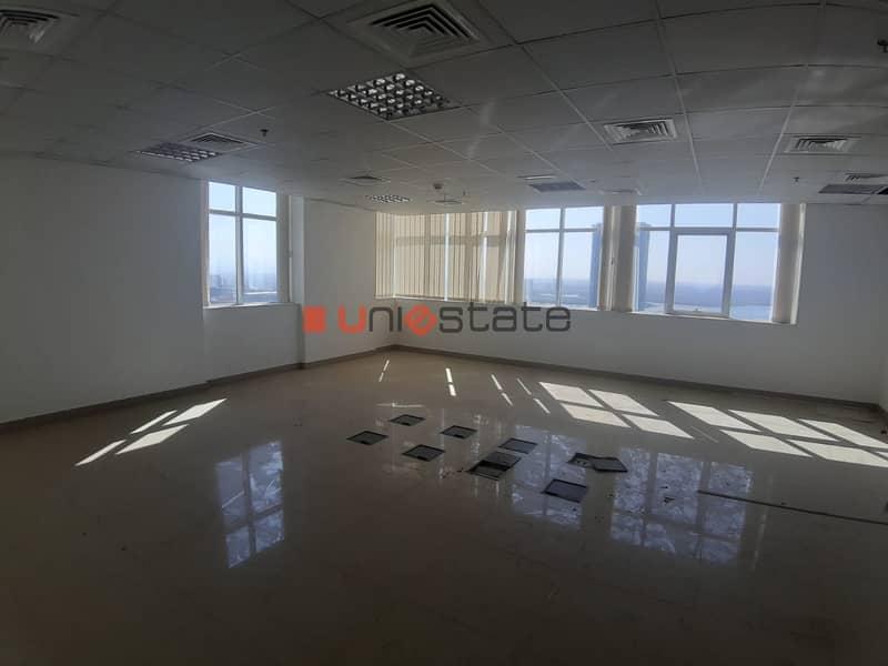 10 Full Floor Fitted Office I Premium location