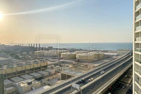 2 Bedroom Apartment for Sale in Dubai Marina, Dubai -    Sunset Sea View    2 Bedroom    Vacant   