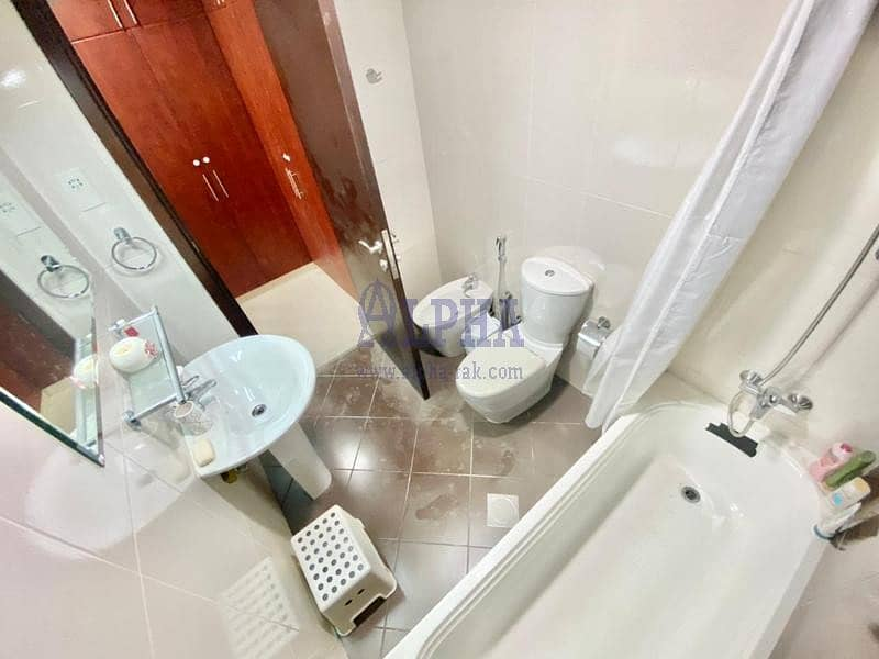 15 Great Investment! 2BR+Maid's room   Sea View!