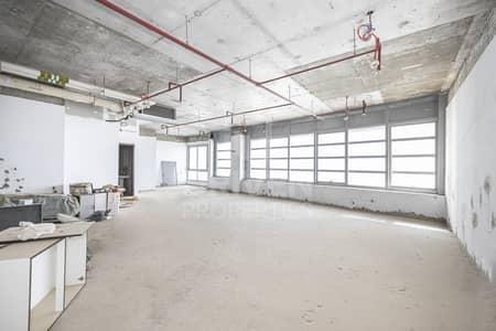 مکتب  للبيع في الخليج التجاري، دبي - Shell & Core Office | Excellent Location