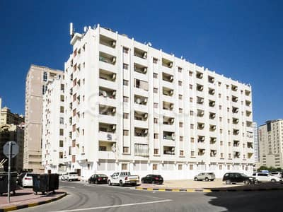 1 Bedroom Flat for Rent in Al Rashidiya, Ajman - HOT OFFER- 1BHK For Rent direct from owner