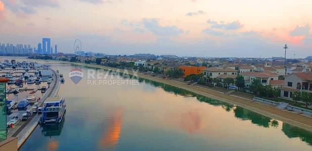 استوديو  للايجار في نخلة جميرا، دبي - Beautifully Furnished | Sunset Views