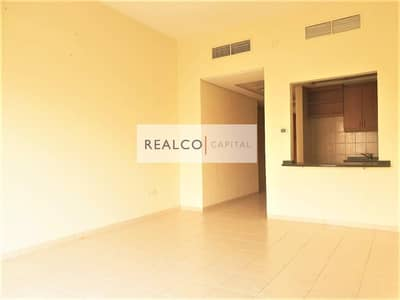 Studio for Rent in Discovery Gardens, Dubai - Large Studio| Lowest Price | Vacant | Near to Buss Stop