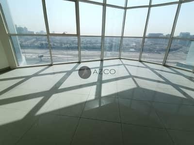 شقة 1 غرفة نوم للايجار في قرية جميرا الدائرية، دبي - Luxurious 1BHK | Full Panoramic View |Chiller Free