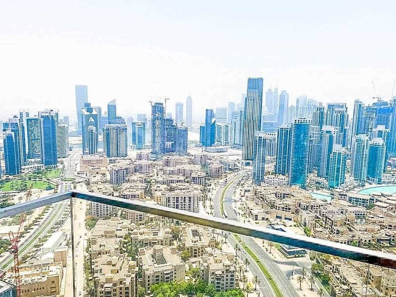 2 New Popular Development // Burj Khalifa Views