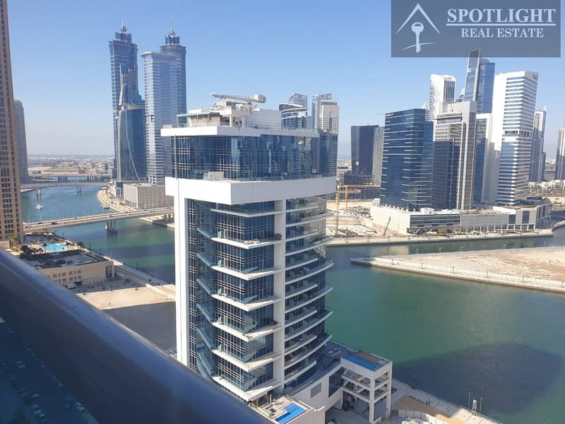 2 Best Deal+ Luxury Furnished + 4 Bed +Ready Brand New