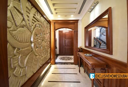 4 Bedroom Villa for Sale in The Villa, Dubai - Super Luxury | 4 bed + Pool | Park View
