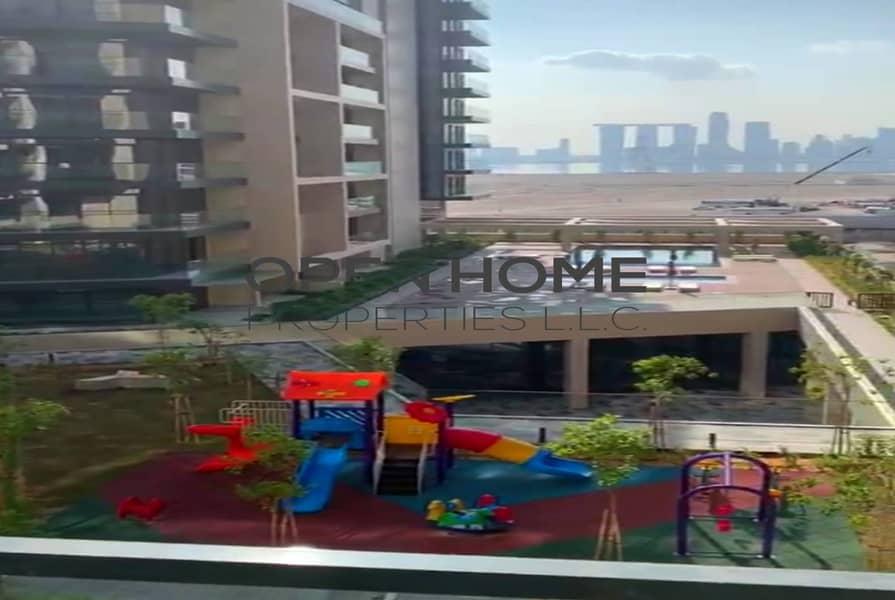32 Good Deal! Brand New 1BR Apt w/ Huge Balcony @ Soho Square Residences