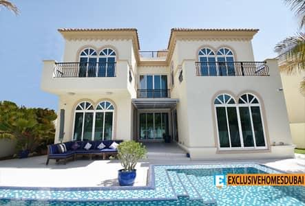 4 Bedroom Villa for Sale in The Villa, Dubai - Modern | Big 4bed| Pool | Park View | Beautiful Kitchen