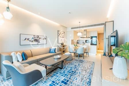 Hotel Living | Luxury Apartment | High Return of Investment