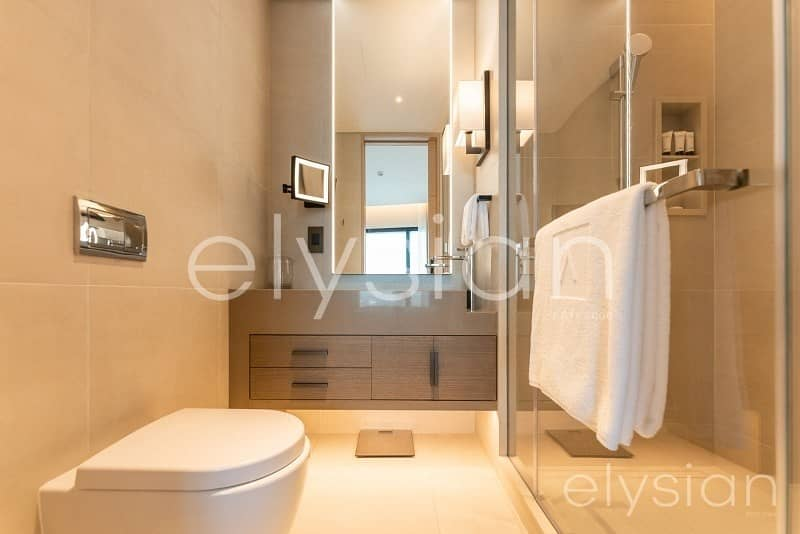 11 Hotel Living | Luxury Apartment | High Return of Investment