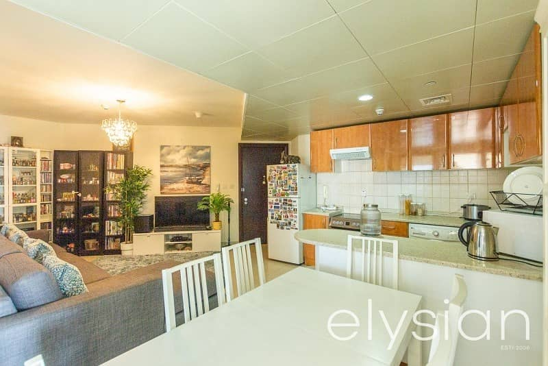 2 Priced to Sell | Lovely 2 Bed | High Floor