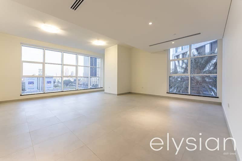 Luxurious Brand New 2 Bedroom | Chiller Free