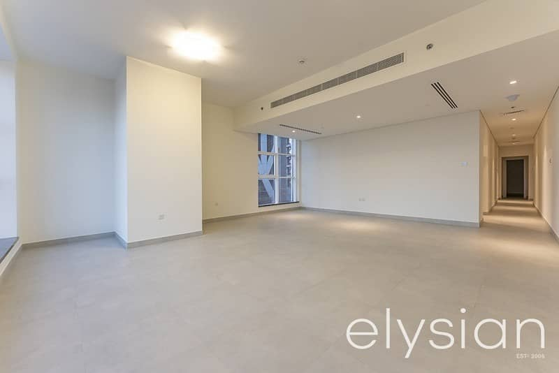 2 Luxurious Brand New 2 Bedroom | Chiller Free