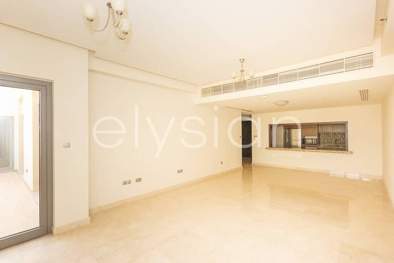 2 Waterfront  3 Bedroom + Maid's | Dubai Creek