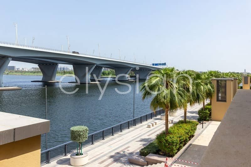 23 Waterfront  3 Bedroom + Maid's | Dubai Creek
