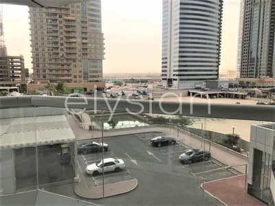 1 Bedroom Flat for Sale in Jumeirah Lake Towers (JLT), Dubai - Lowest Price One Bed I Vacant on Transfer