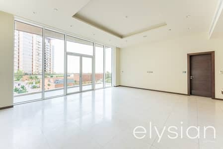 1 Bedroom Flat for Rent in Palm Jumeirah, Dubai - Spacious | Vacant | Partial Sea View |1 Bed