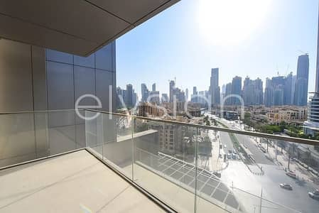 Burj View | 2 Bedroom | Spacious Apartment