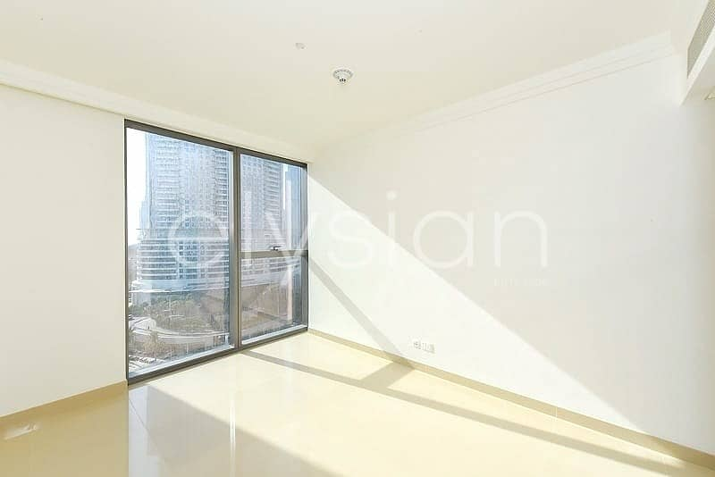 2 Burj View | 2 Bedroom | Spacious Apartment