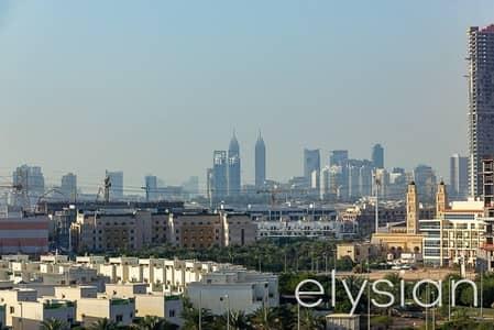 استوديو  للايجار في قرية جميرا الدائرية، دبي - 1 Month Free |No Agency Fee  |Maintenance Included