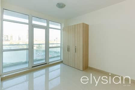 Studio for Rent in Jumeirah Village Circle (JVC), Dubai - Maintenance Included |No Agency Fee  | 1 Month Free
