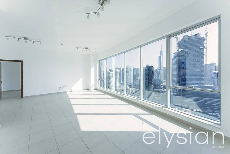 2 Perfect Two Bed Apartment | Dubai Marina