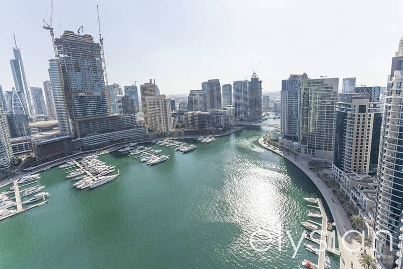 15 Perfect Two Bed Apartment | Dubai Marina