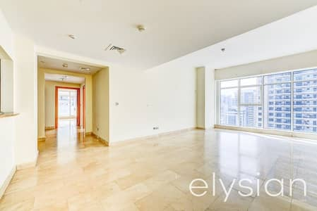2 Bedroom Flat for Rent in Dubai Marina, Dubai - Luxurious | Prime Location | Well Maintained