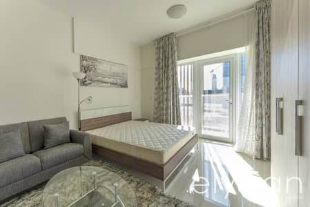 Studio for Rent in Jumeirah Village Circle (JVC), Dubai - 1 Month Free |No Agency Fee  |Maintenance Included