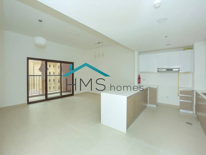 2 Rented | 2 Bedrooms | Golf Course View