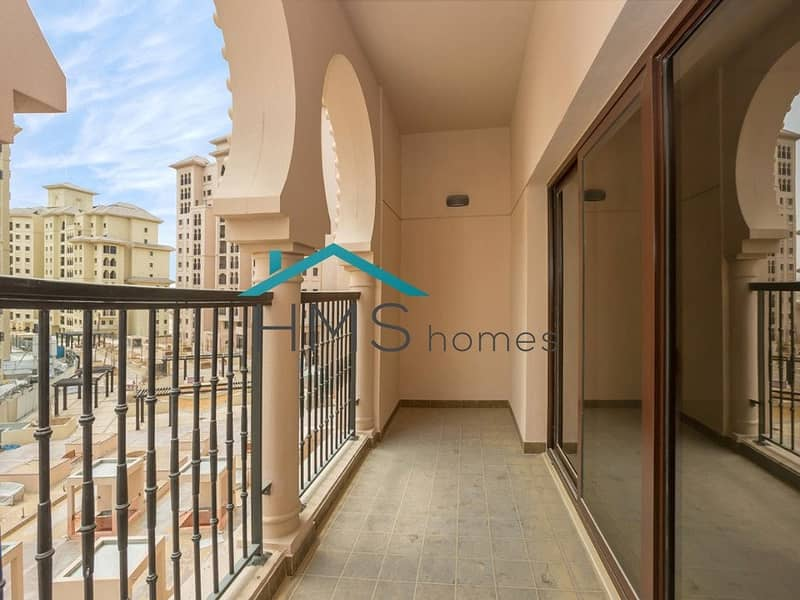 15 Rented | 2 Bedrooms | Golf Course View