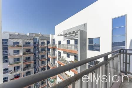 1 Bedroom Flat for Sale in Al Furjan, Dubai - High Floor | Close to Metro | Pool View |Vacant