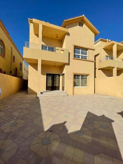 فیلا 5 غرف نوم للايجار في المويهات، عجمان - فیلا في المويهات 1 المويهات 5 غرف 75000 درهم - 4737843