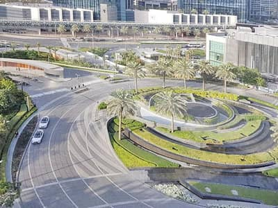 1 Bedroom Apartment for Rent in Downtown Dubai, Dubai - Branded | Serviced | Furnished | Luxurious 1BR