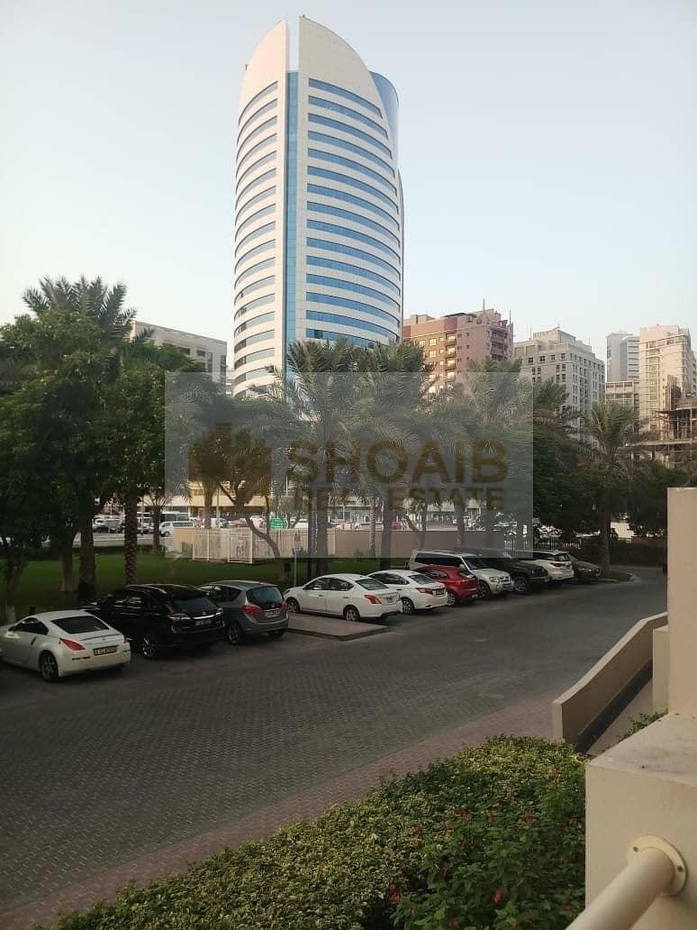 2 AL SAMAR 2 | GROUND FLOOR | 1BR FOR RENT